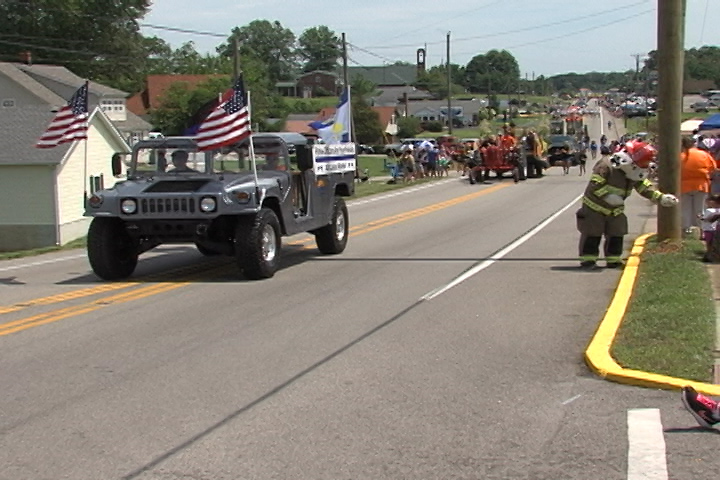 Meade County Fair Parade Winners