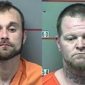 Two Men Arrested In Grayson County Theft