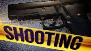 Boy Accidentally Shoots Younger Sister