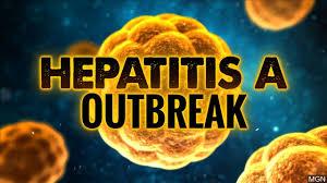 Three Dead In Hepatitis A Outbreak