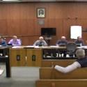 Magistrates Work Through Agenda