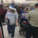 Shop With A Cop Brightens Holiday For Area Children