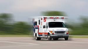 Medicare Exploring More Ambulance Options