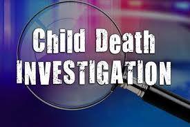 Police Investigate Child's Death