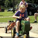 Meade County Fair – Pedal Pull
