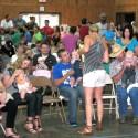 Meade County Fair- Baby Contest