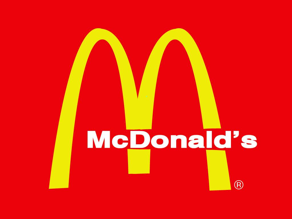 McDonald's Stop Salad Sales
