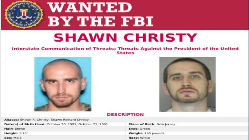 Wanted Fugitive Arrested In Ohio