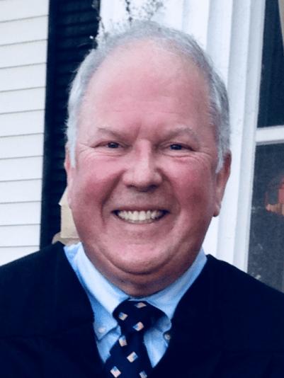 Circuit Judge Robert Miller Mourned