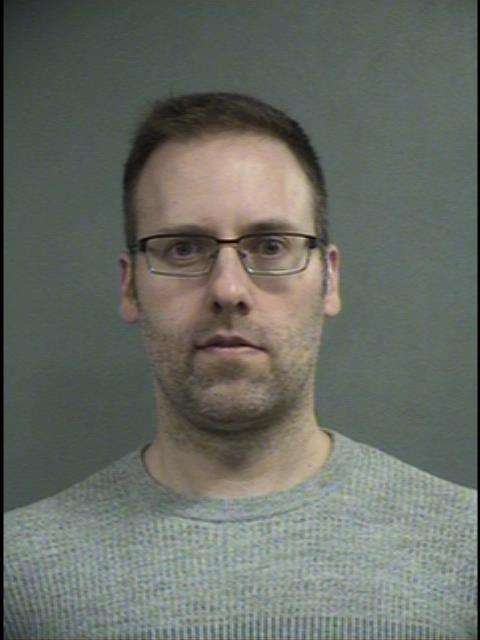 Father Arrested On Sex Charges