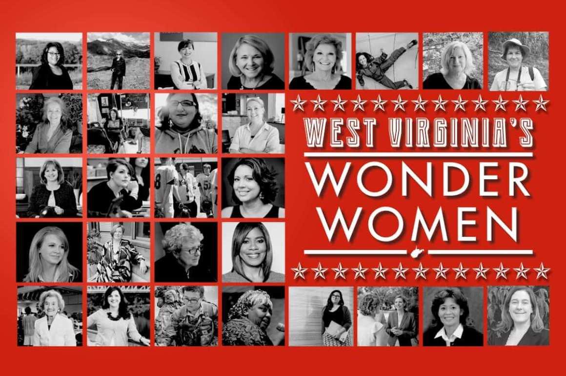 West Virginia's Wonder Women - WV Living Magazine