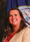 Jeannette King