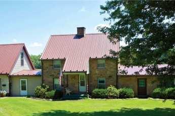 Home in Arthurdale