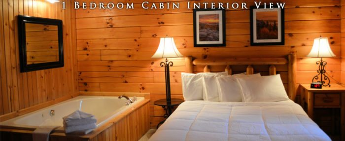 Cabins in West Virginia with Hot Tubs  1 2 3  4