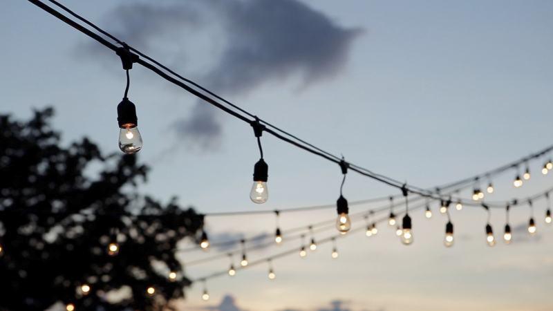 Wedding Tip: Let's Talk About Lighting