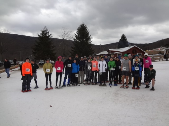 White Grass 2015 Participants