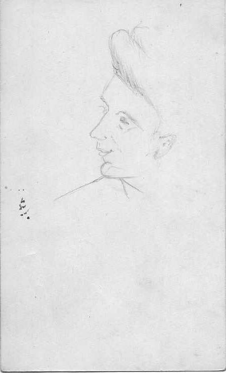 Willard Van Orman Quine Avocation page by Douglas Boynton