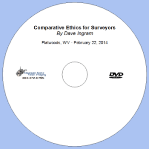 Comparative Ethics for Surveyors