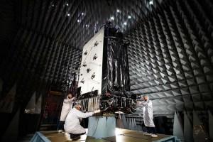 GPS-III Satellite