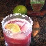 Mountaineer Margarita is heavenly