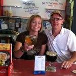 Favorite Morgantown hangout: Mario's Fishbowl