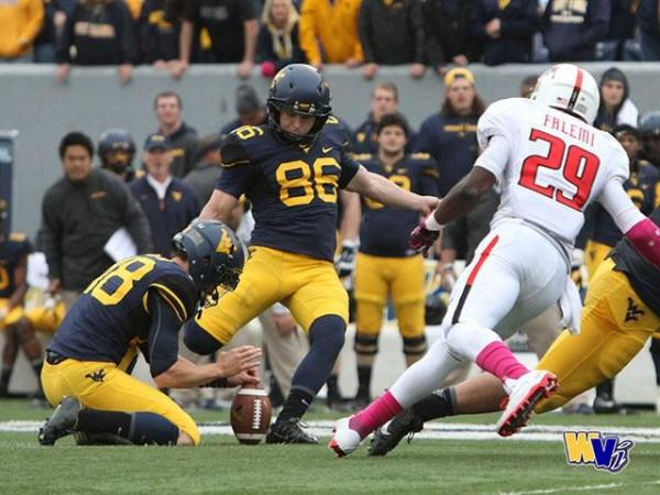 Mountaineers snatch victory away from Red Raiders in final 3 seconds
