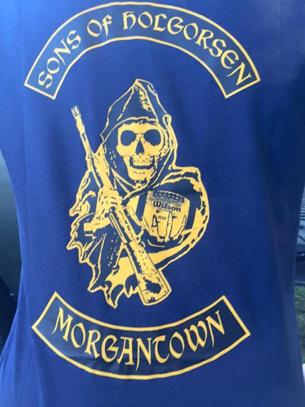 Sons of Holgorsen