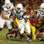 Mountaineers Blow Past Cyclones, 49-19