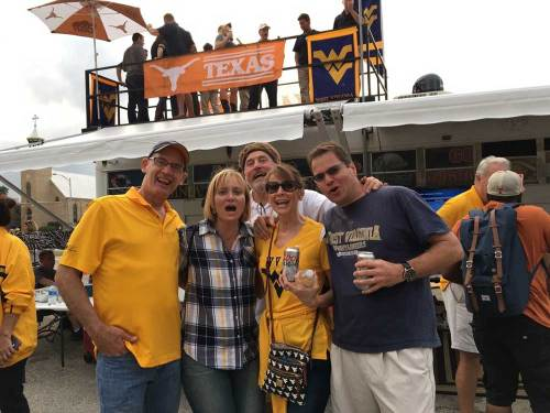 5th Annual Cowbilly Bowl Ends in Win for West Virginia