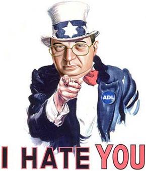 ADL Hates You