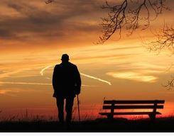 Column Eenzaamheid, oorzaken, gevolgen en mogelijke oplossingen – Week tegen Eenzaamheid 1 t/m 8 oktober