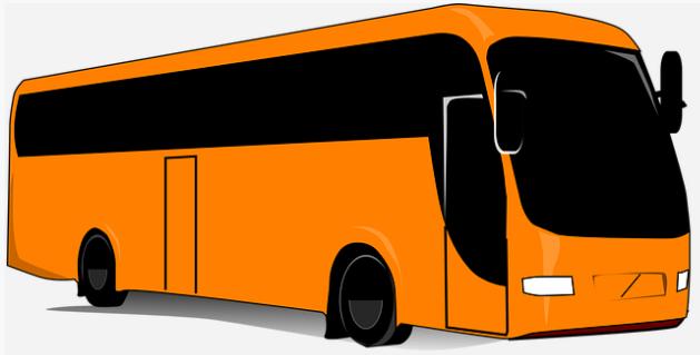 Reizen met de bus in is in juli en augustus voordeliger, ook voor kinderen