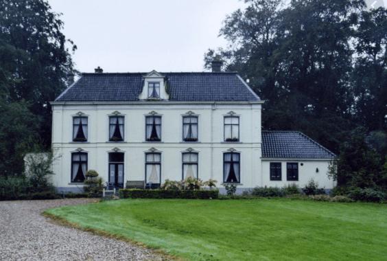 Hagepreek bij Landgoed Schellerberg Zwolle Zuid in teken verwondering op zondag 25 augustus