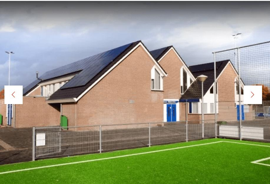 Zwolle Zuid krijgt sportbuurtkamer voor ouderen op Sportpark de Siggels