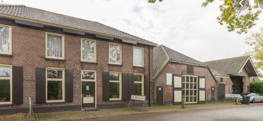 Zwolle Zuid is blij met de plannen voor zorgappartementen en horeca in  de Bierton