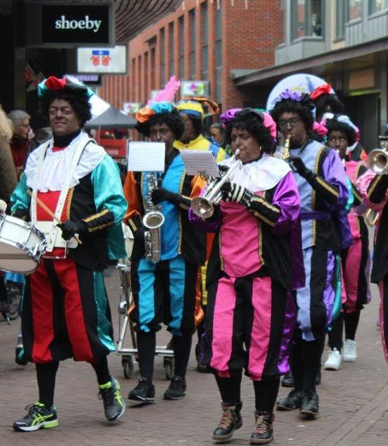 Op 23 november is het weer zover: Sinterklaas zal dan samen met zijn gevolg Winkelcentrum Zwolle Zuid aandoen!