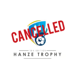 'Fikse klap' voor SVI in Zwolle: groot voetbaltoernooi, de Hanze Trophy, gaat niet door met Pasen