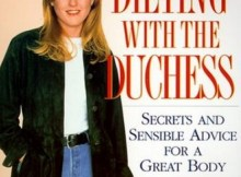 dieting with the duchess book