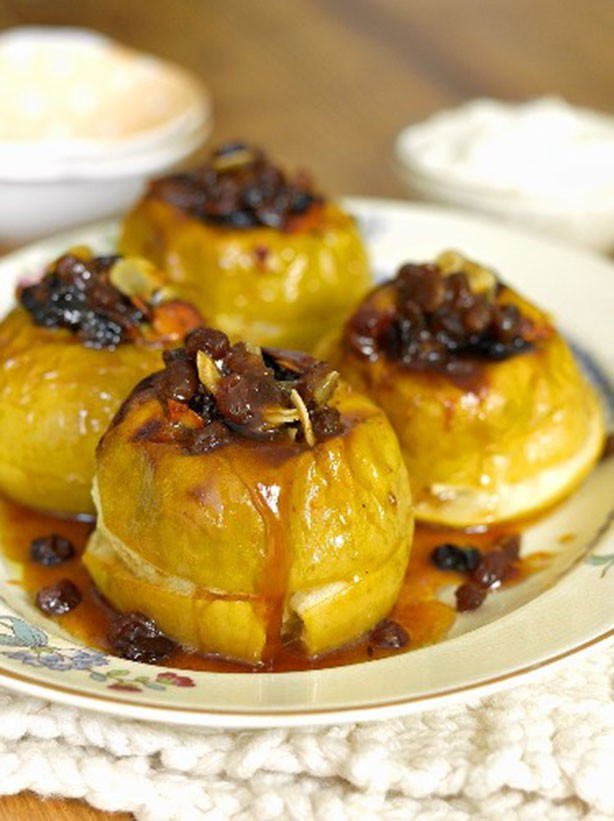 Weight Watchers Baked Apples Recipe Ww Recipes