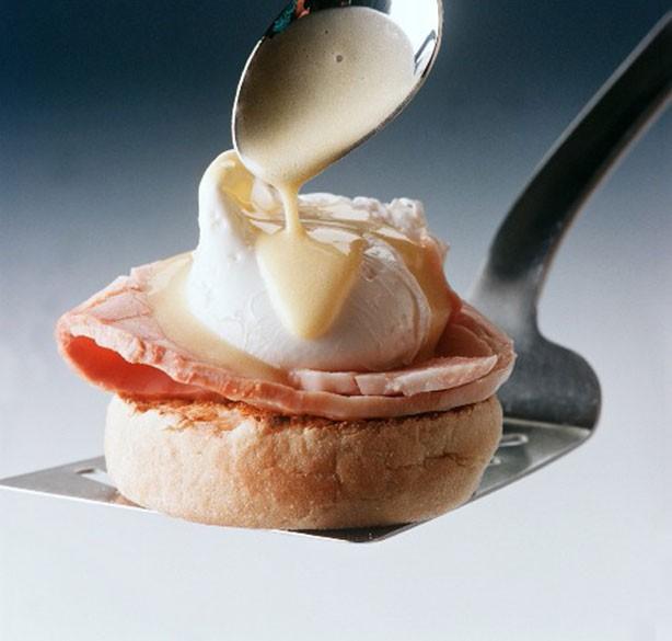 Weight Watchers Eggs Benedict Recipe