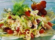 weight watchers chicken and pasta salad recipe
