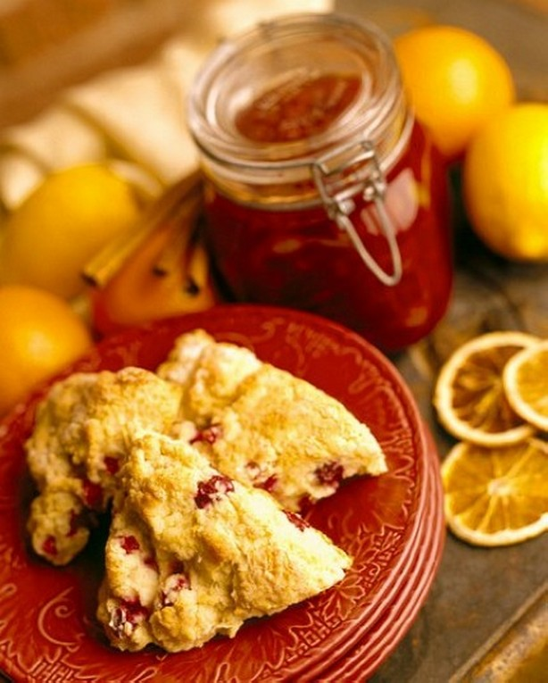 Weight Watchers Cranberry Chocolate Scones Recipe Ww Recipes