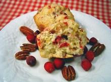 weight watchers cranberry orange muffins recipe