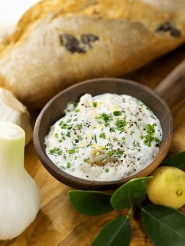 weight watchers garlic spread recipe