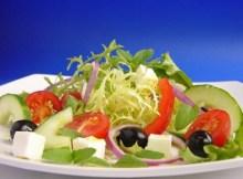 weight watchers greek salad recipe