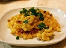 Weight Watchers Macaroni and Cheese recipe
