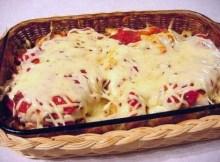 weight watchers mexican chicken casserole recipe