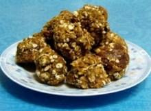 weight watchers pumpkin oatmeal cookies recipe