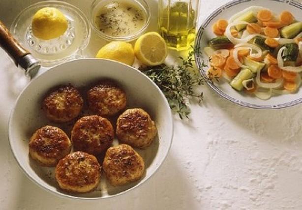 Weight Watchers Spicy Turkey Patties Recipe Ww Recipes