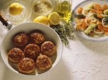 weight watchers spicy turkey patties recipe